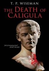 ISBN: 9781846319631 - The Death of Caligula