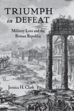 ISBN: 9780199336548 - Triumph in Defeat
