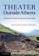 ISBN: 9780521761789 - Theater Outside Athens