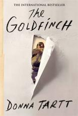 ISBN: 9781408704943 - The Goldfinch