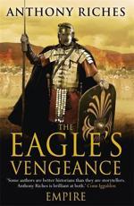 ISBN: 9781444711905 - The Eagle's Vengeance: Empire VI