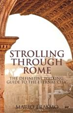 ISBN: 9781780763514 - Strolling Through Rome
