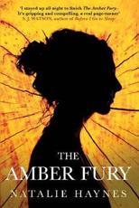 ISBN: 9781782392750 - The Amber Fury