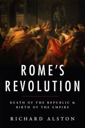 ISBN: 9780199739769 - Rome's Revolution