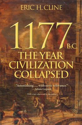 ISBN: 9780691168388 - 1177 B.C.