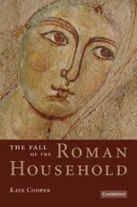 ISBN: 9780521187930 - The Fall of the Roman Household