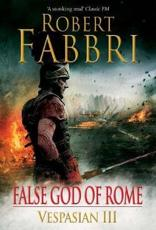 ISBN: 9780857897411 - False God of Rome
