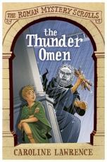 ISBN: 9781444004571 - The Thunder Omen