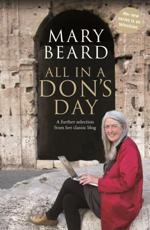 ISBN: 9781846685361 - All in a Don's Day