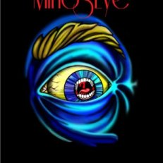 The Mind's Eye Book Cover