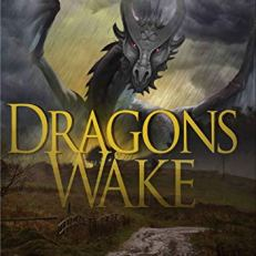 dragons wake