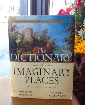 Dictionary of Imaginary Places
