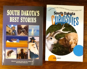 South Dakota Books
