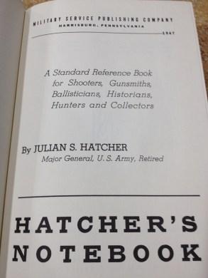 hatcher 1