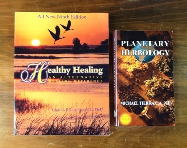 Healthy Healing / Planetary Herbology