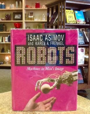 Isaac Asimov - Robots