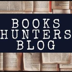 Books Hunters Blog