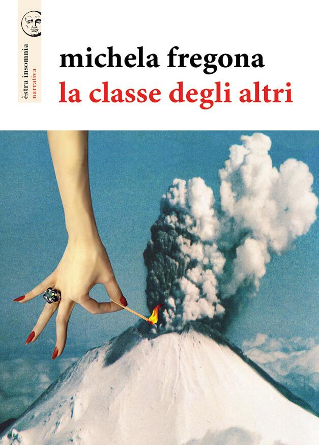 segnalazioni italiane - Michela Fregona
