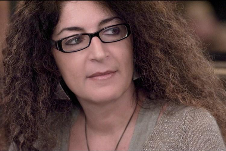 Melania G. Mazzucco - autrice