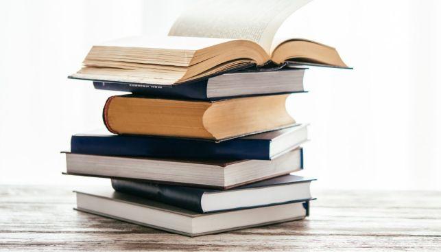 5 libri wishlist