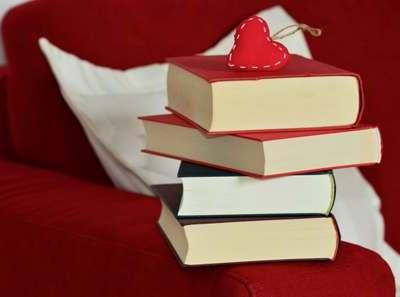books nuovi titoli