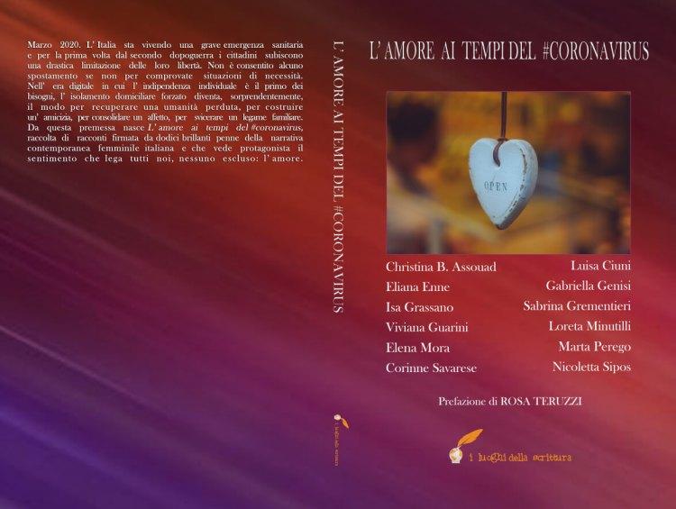 Tempo di nuove letture - l'amore ai tempi del coronavirus