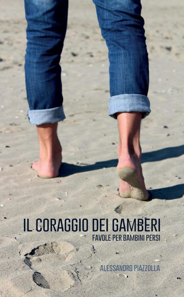 10 libri da leggere - Alessandro  Piazzolla
