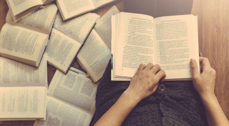 gialli da leggere