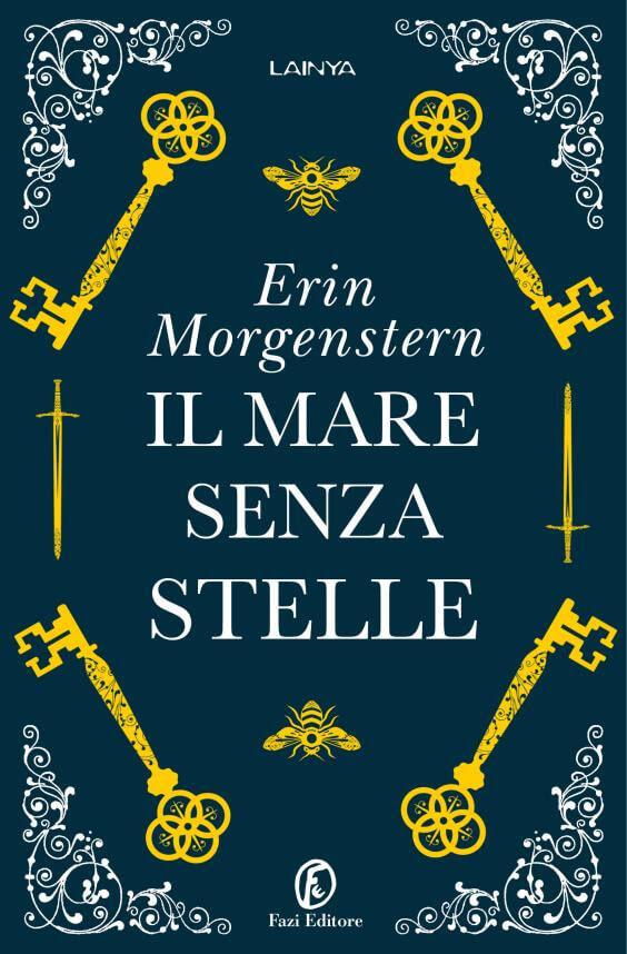 estate e libri - Morgenstern