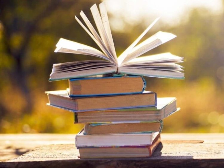 12 libri