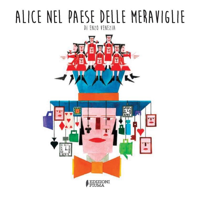 Natale 2020 - Alice nel paese delle meraviglie