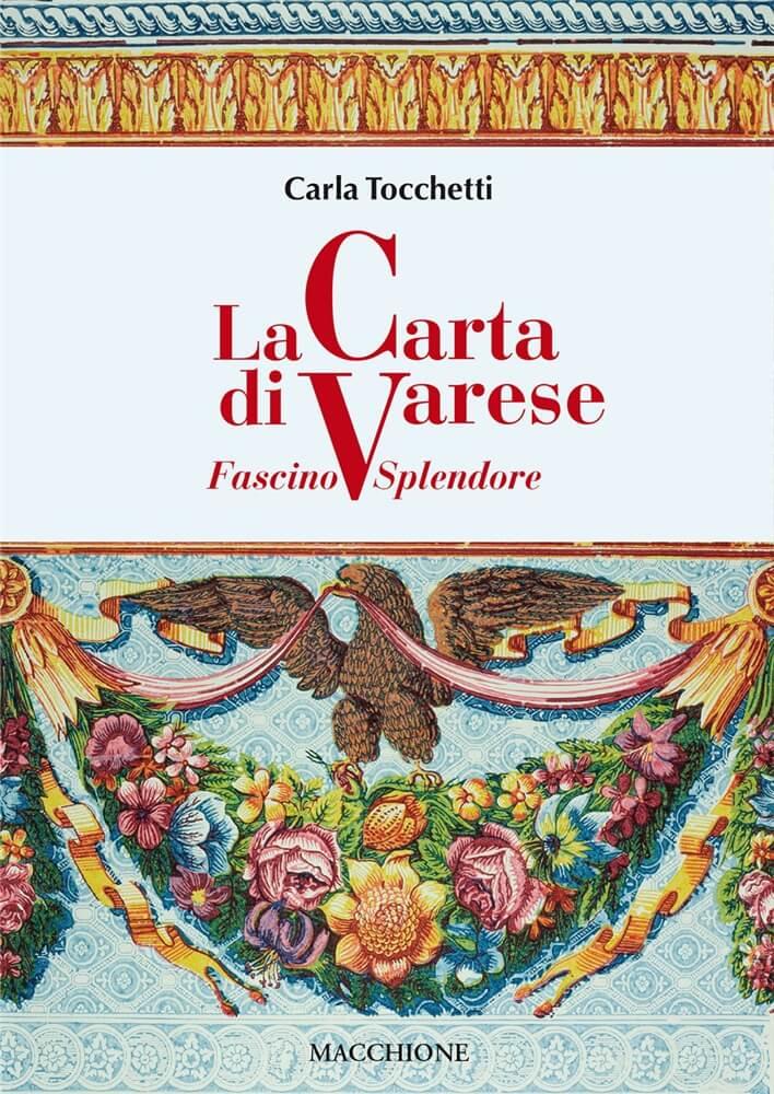 Carla Tocchetti - la carta di Varese