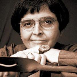 Margherita Giacobino, autrice