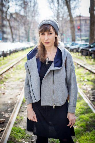 Laura Imai Messina