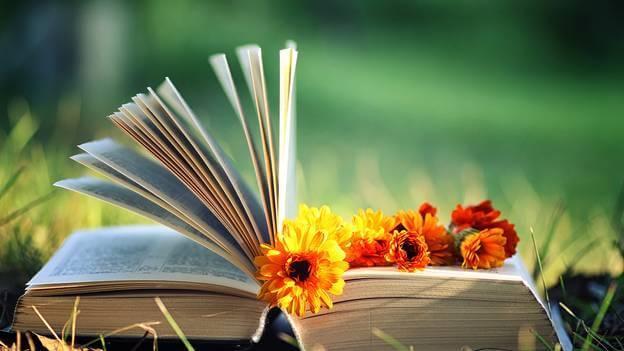 8 letture tutte per voi
