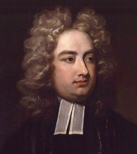 Jonathan Swift - I viaggi di Gulliver