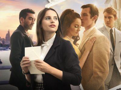 L'ultima lettera d'amore cinema