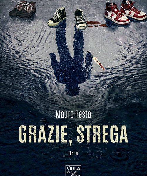 Mauro Resta