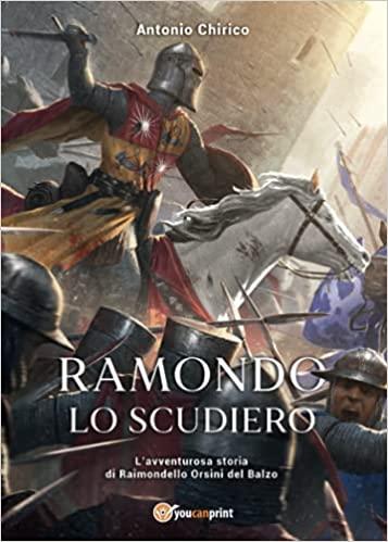 eState con i libri parte 2: Antonio Chirico