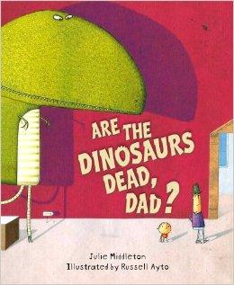 dinos dead dad