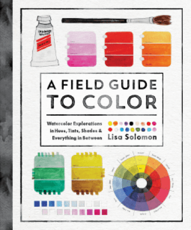 A Field Guide to Color by Lisa Solomon