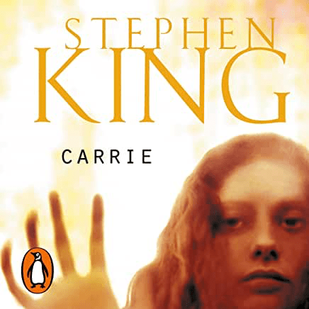 Hail To The (Stephen) King: Carrie On