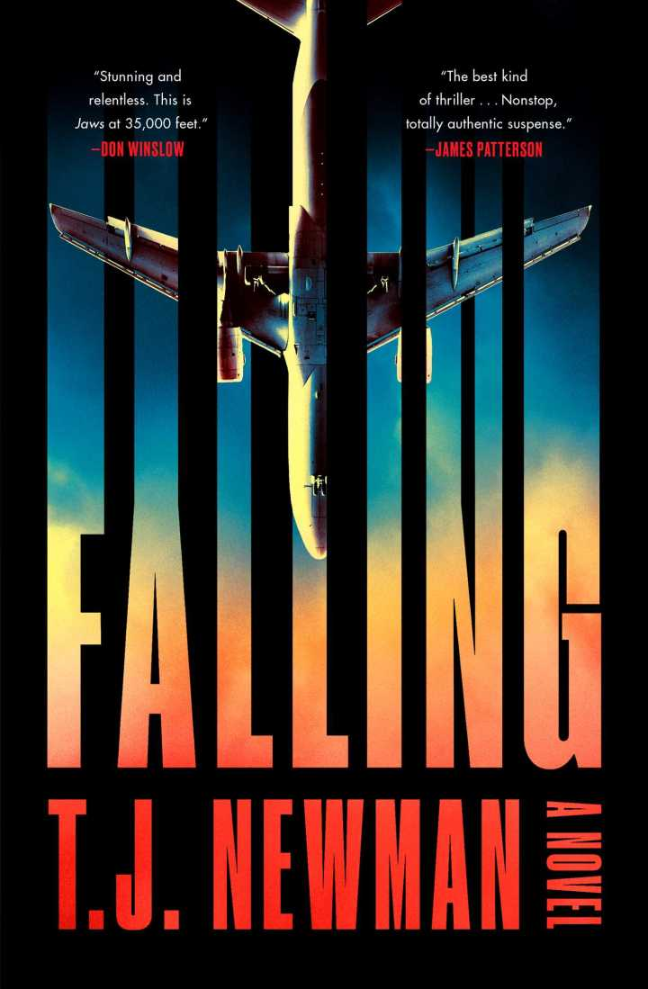 """""""Falling"""" Takes The Reader On a Wild Ride"""