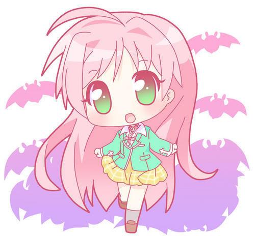 04. Картинки аниме для срисовки