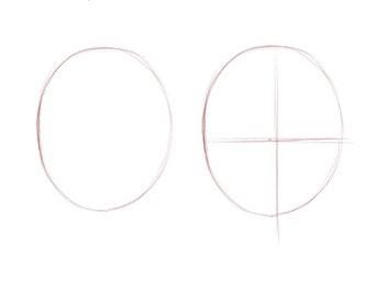 07. Как нарисовать аниме быстро и легко