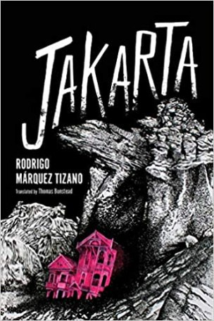 Jarkata by Rodrigo Márquez Tizano