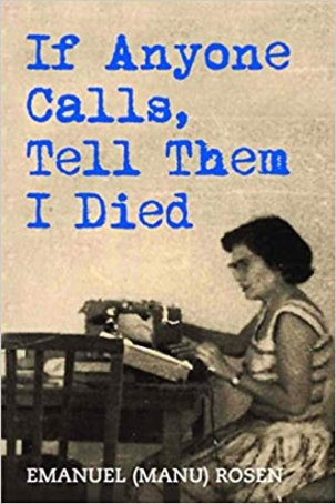 If Anyone Calls, Tell Them I Died
