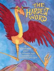 hardest word