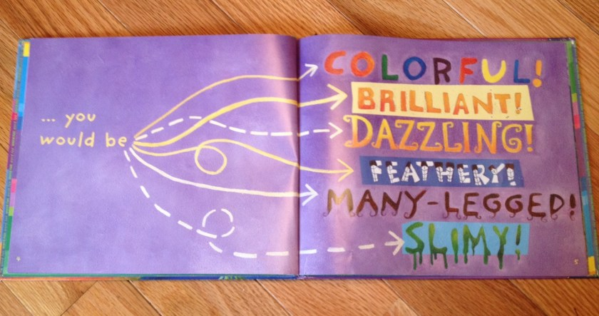adjectives color
