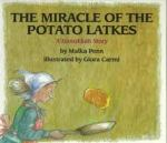 miracle of the latkes